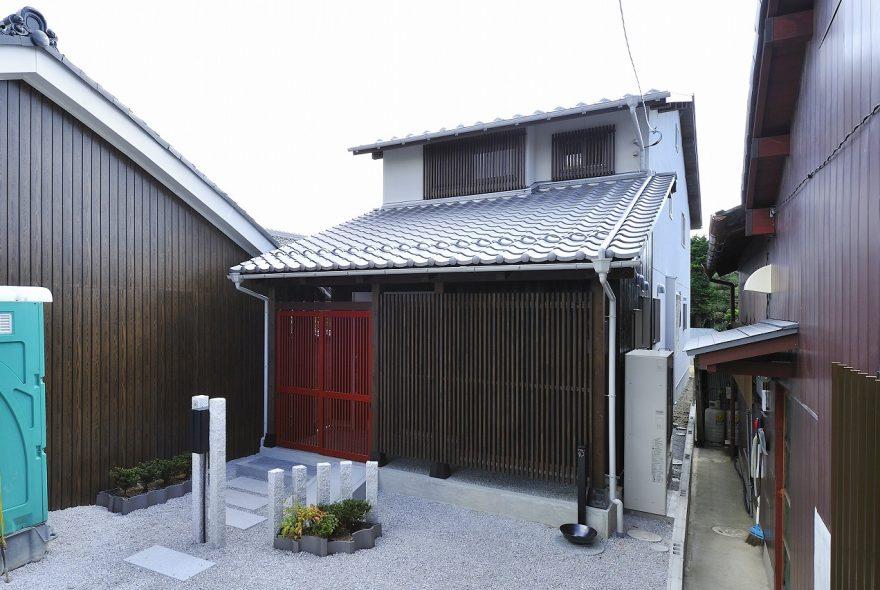 近江八幡市 K邸