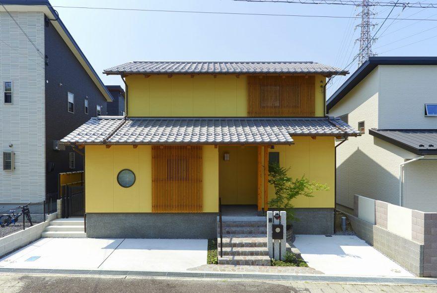 甲賀市 T邸